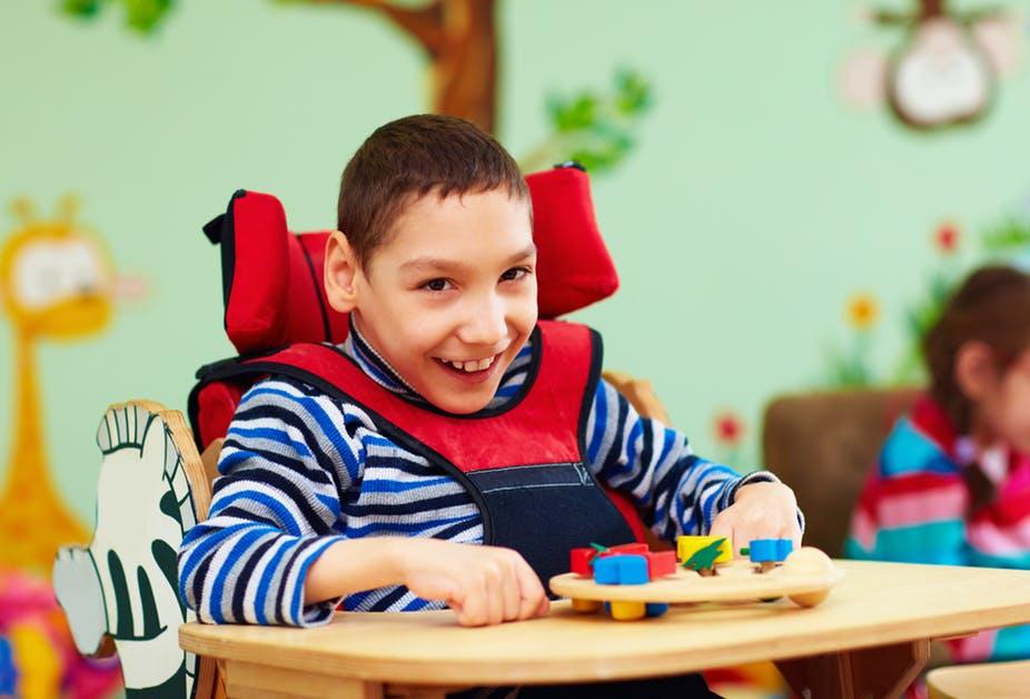 Handicap de l'enfant : la recherche en effervescence